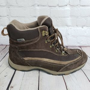 LL Bean Winter Insulated Hiking Boots